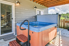 Hot tub, anyone?