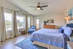 Accessible Master Suite